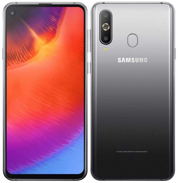 Samsung Galaxy A9 Pro 2019 3 Camera Man Hinh Infinity O D 01