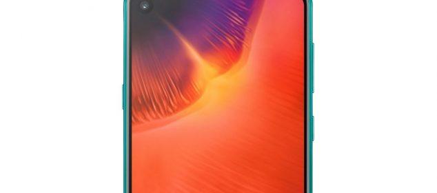 Samsung Galaxy A9 Pro 2019 3 Camera Man Hinh Infinity O Duc Lo Xuat Hien Tai Viet Nam 01