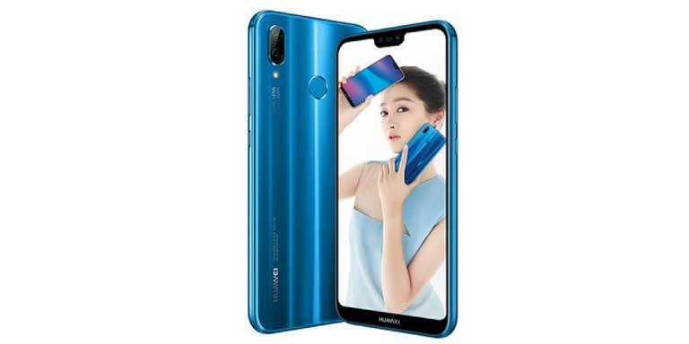 Thay Man Hinh Huawei Nova 3e Chinh Hang Zin 100 Uy Tin Tai Tp Hcm 01