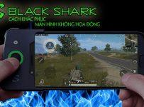Top 4 Cach Khac Phuc Loi Man Hinh Xiaomi Black Shark Nhanh Chong 01