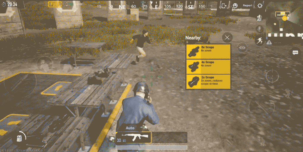Top 4 Meo Giam Giat Sung Trong Pubg Mobile 02