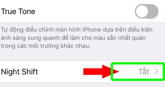 Man Hinh Iphone X Am Vang Khac Phuc Ra Sao Co Don Gian 02