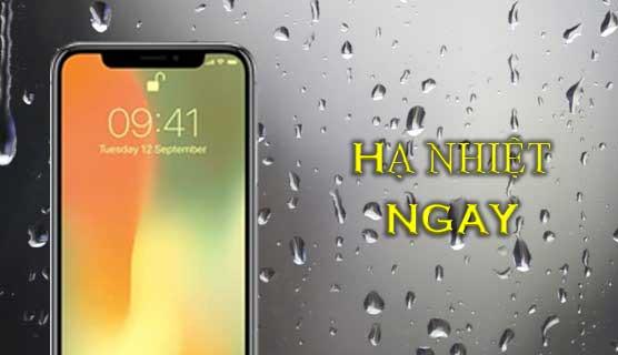Man Hinh Iphone X Am Vang Khac Phuc Ra Sao Co Don Gian 03
