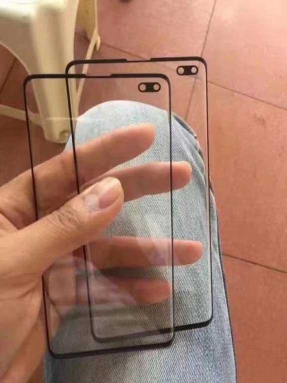 Mieng Dan Man Hinh Cam Ung Co Mot Khong Hai Dung Duoc Cho Samsung S10 02