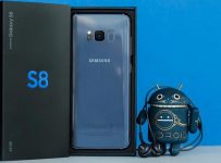 Samsung Galaxy S8 Va S8 Plus Bat Dau Cap Nhat Len Android 9 0 Pie 01