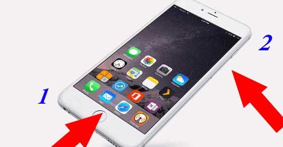 Cach Khac Phuc Man Hinh Iphone 6s Bi Soc Man Hinh 02