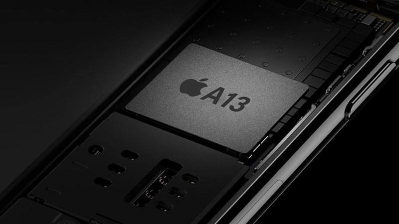 Iphone 2019 Du Kien Se Trang Bi Chip A13 Tren Quy Trinh 7nm N7 Moi 01
