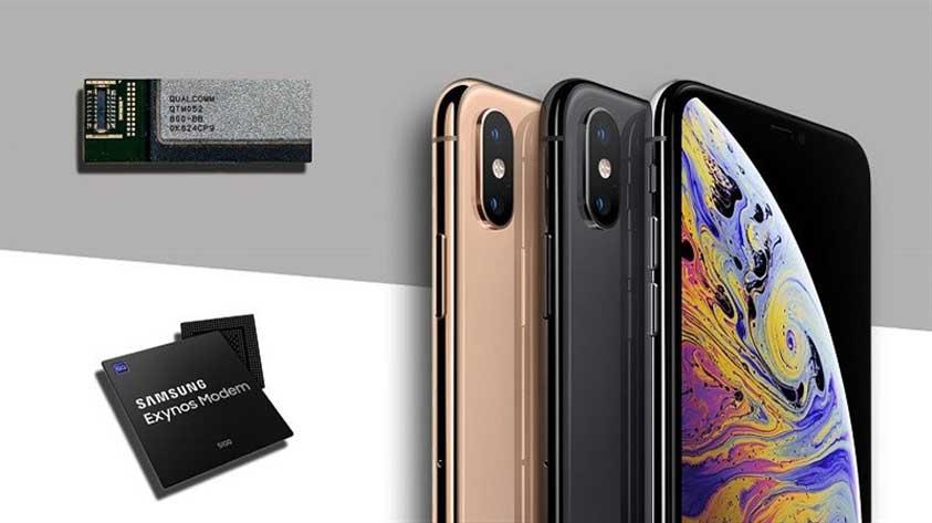 Iphone 2020 Se Duoc Samsung Cung Cap Modem 5g 02