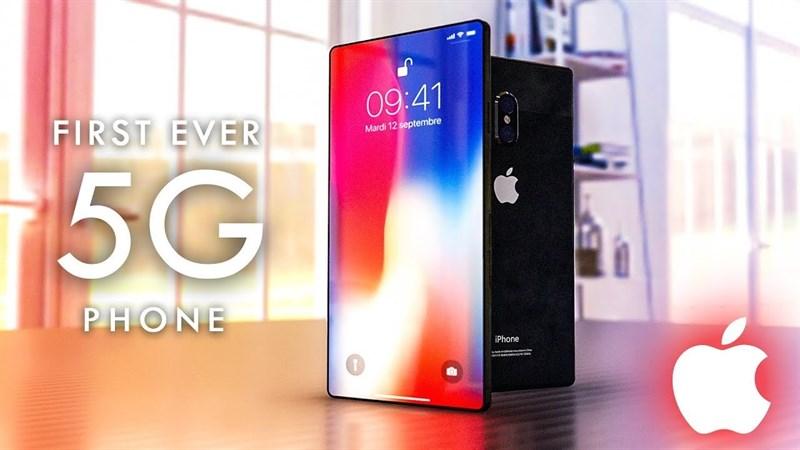 Iphone 5g Voi Nguon Cung Modem Intel Se Ra Mat Trong Nam 2020 01