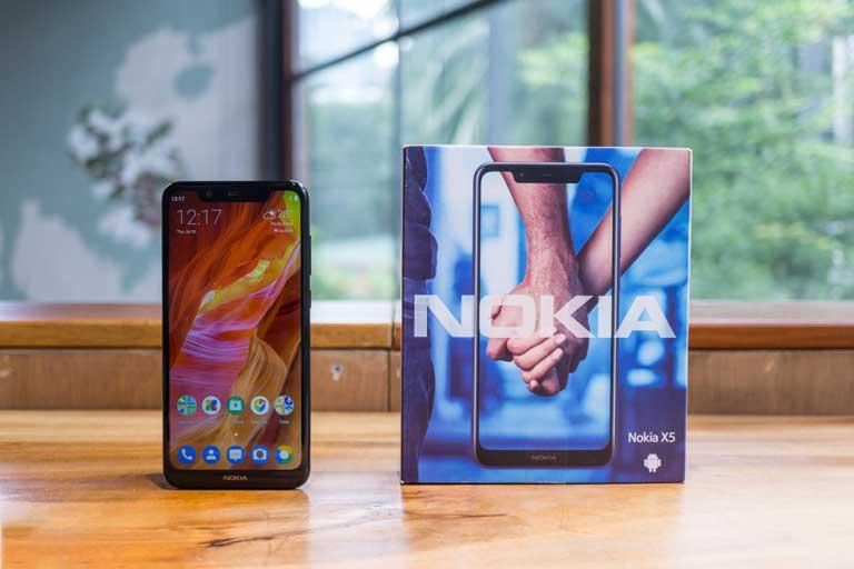 Nhung Loi Thuong Gap Tren Nokia X5 2018 Va Cach Khac Phuc Lap Tuc 02