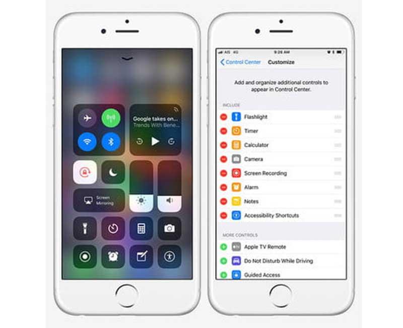 5 Thủ Thuật Giúp Bạn Sử Dụng Hiệu Quả IPhone 7 Cũ 4
