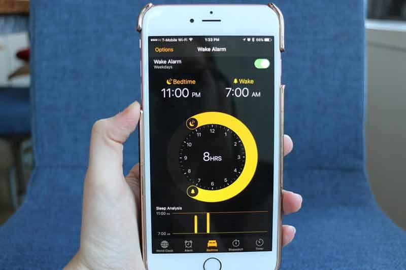 5 Thủ Thuật Giúp Bạn Sử Dụng Hiệu Quả IPhone 7 Cũ 5