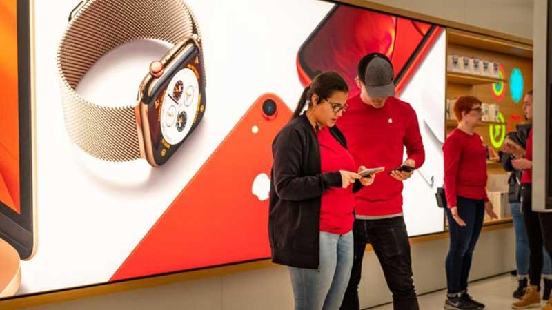Apple Công Bố Báo Cáo Tài Chính Q2, Doanh Số IPhone Bất Ngờ Giảm Mạnh 2