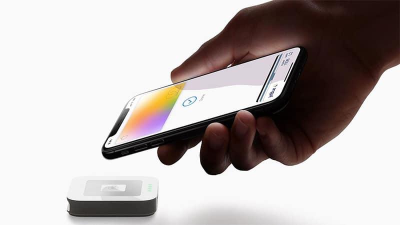 Apple Tung Ra Phien Ban Ios 12.4 Beta Truoc Khi Phat Hanh Apple Card 02