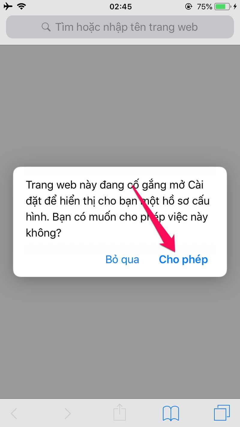 Huong Dan Cap Nhat Phien Ban Ios 12 4 Beta 03