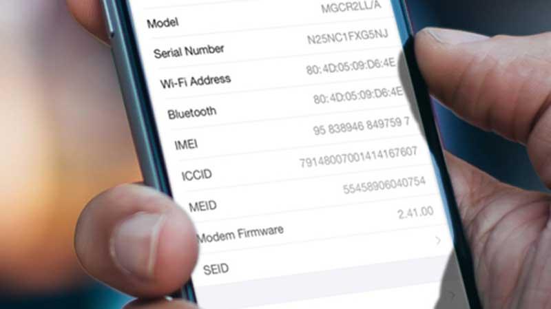 Hướng Dẫn Chi Tiết Chọn Mua IPhone 7 Cũ Chất Lượng 6