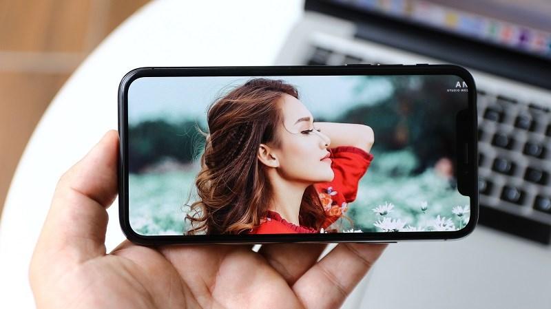 Iphone X Dung Dau The Gioi Ve San Luong Ban Ra Nam 2018 01