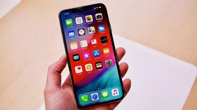 Iphone X Se Duoc Apple Sua Mien Phi Khi Gap Van De Ve Man Hinh Cam Ung 04
