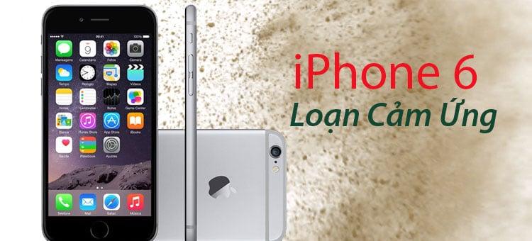 Lam Gi Khi Iphone 6 Bi Loan Cam Ung De Nhanh Chong Khac Phuc 01
