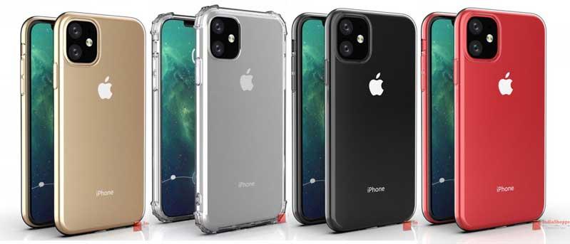 Lo Dien Chinh Thuc Cac Phien Ban Mau Sac Iphone Xr 2019 03