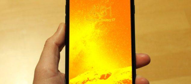 Man Hinh Iphone 7 Plus Bi Am Vang Khien Nhieu Nguoi Lo Ngai 01