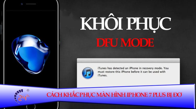 Meo Sua Man Hinh Iphone 7 Plus Bi Do Do Ios Nhanh Chong 03