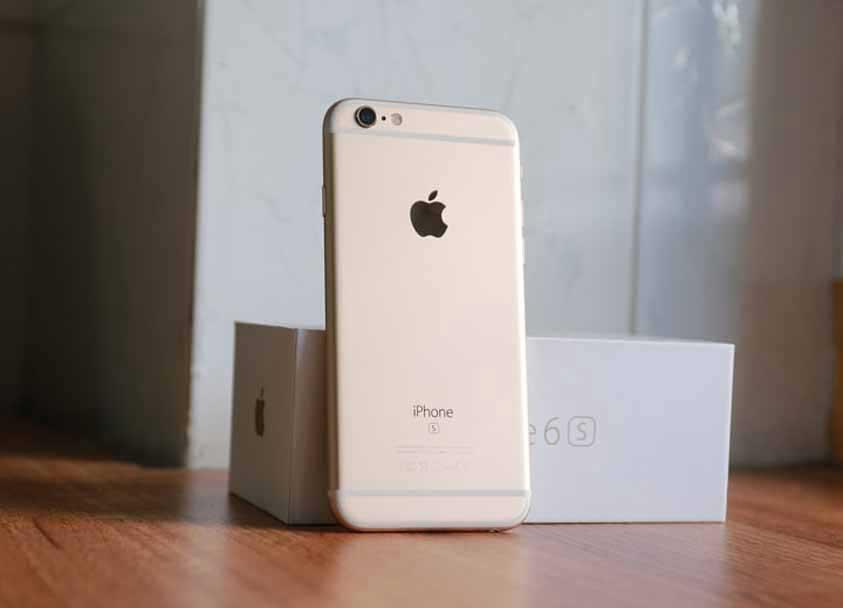 Nen Hay Khong Nen Nang Cap Ios 12 Cho Dong San Pham Iphone 6s Cu 01