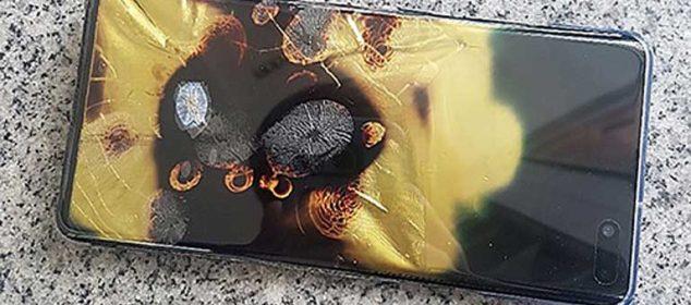 Samsung Galaxy S10 5g Phat No Tai Han Quoc Samsung Noi Gi 01