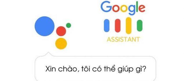 Song Sung Suong Nhu Ong Hoang Ba Tuong Voi Google Assistant 06