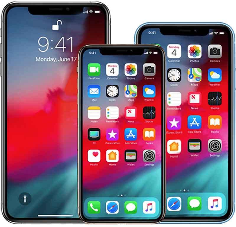 Iphone 2020 Se Tung Ra 3 Phien Ban Va Co Ho Tro 5g 03