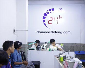 Su That Ve Chuong Trinh Thay Man Hinh Dien Thoai Bao Hanh Vinh Vien Tai 24h 01