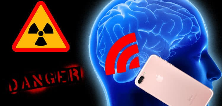 iPhone 7 có quá nhiều phòng xạ