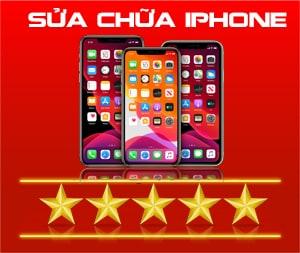 sửa chữa iPhone chất lượng cao